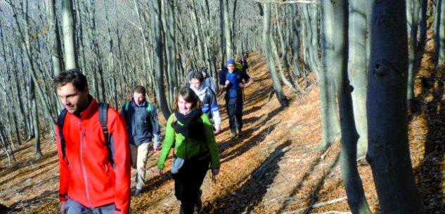 La Guida - Escursioni in valle Grana nelle feste