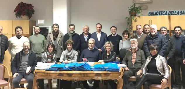 La Guida - Approvato lo statuto del nuovo Consorzio socio-assistenziale del Cuneese