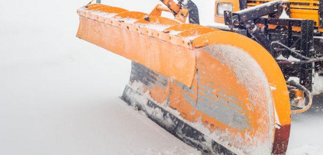 La Guida - Divieti di sosta per operazioni di sgombero neve