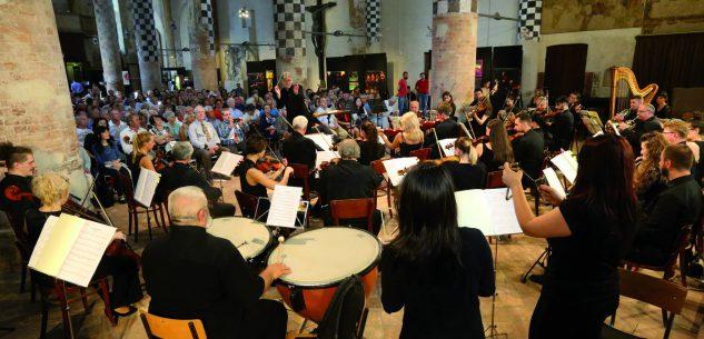 La Guida - Capodanno con l'Alba Music Festival
