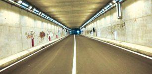 La Guida - Est-Ovest allagata a Confreria, stop temporaneo al traffico