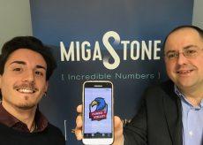 La Guida - Un'app per sapere tutto sulle formazioni della Cuneo Volley