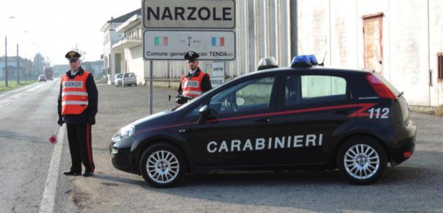 La Guida - Ricettatore denunciato dai carabinieri di Bra