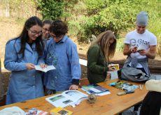 La Guida - Il liceo artistico di Cuneo premiato per un video al Parco fluviale