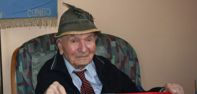 La Guida - Muore il reduce di Russia cavalier Domenico Merlatti