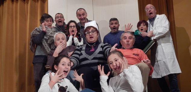 """La Guida - Gli """"Attori per caso"""" a Roata Rossi"""