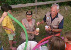 La Guida - Dieci anni di volontariato al Parco fluviale Gesso e Stura