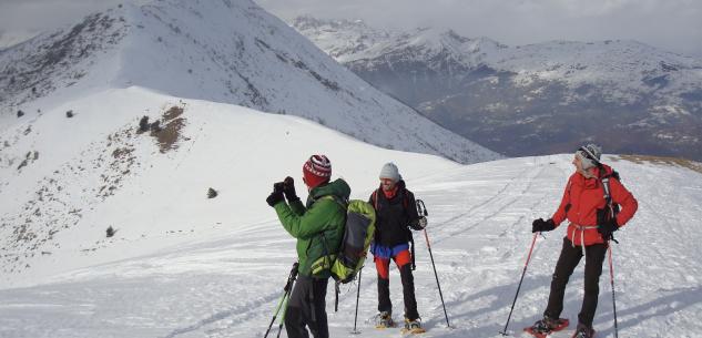 La Guida - Escursioni in valle Maira e in valle Pesio