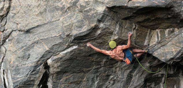 La Guida - L'arrampicatore Adam Ondra ospite a Cuneo
