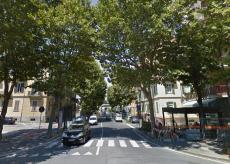 La Guida - Potatura alberi in corso Garibaldi, limitazioni alla viabilità
