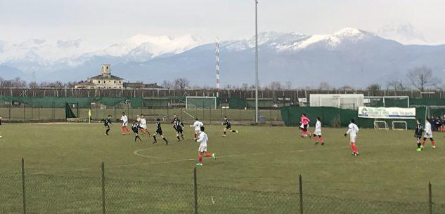 La Guida - Calcio giovanile di nuovo in campo