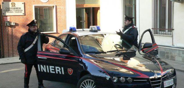 La Guida - Controlli dei carabinieri di Saluzzo, 1 arresto e 11 denunce