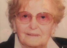 La Guida - Carrù, si è spenta a 105 anni l'artigiana Caterina Revelli