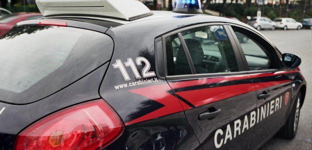 La Guida - 45enne di Caraglio denunciato per importazione illegale di armi