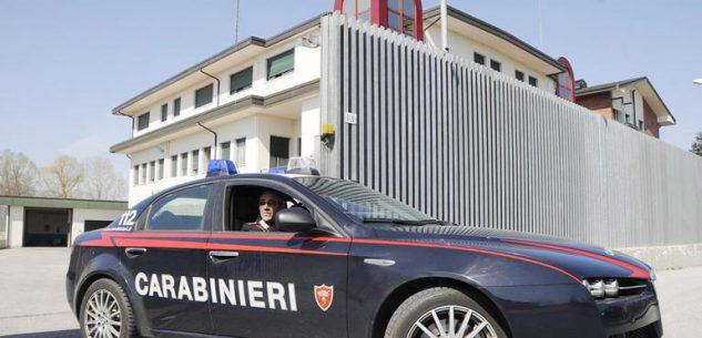 La Guida - Finge di essere stato investito e pretende 50 euro: arrestato