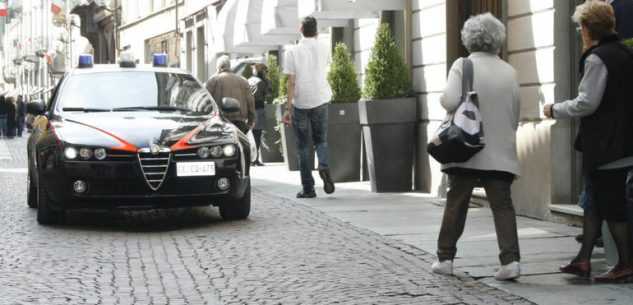 La Guida - Alba, confiscata villa a pregiudicati sinti