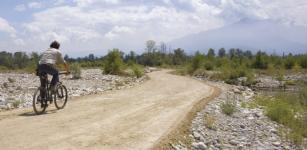 La Guida - Guado di Mellana già inagibile per le piogge