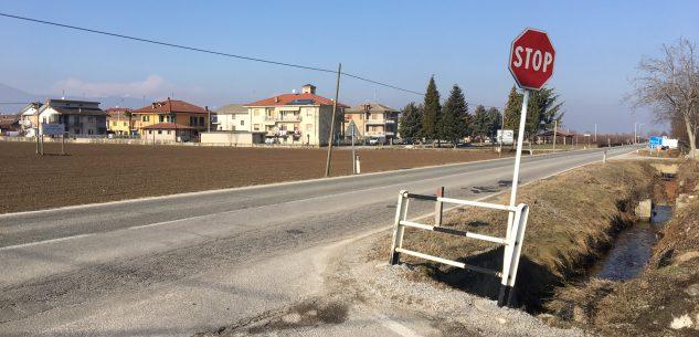 La Guida - San Benigno, chiesto il collegamento con via Tetto Croce