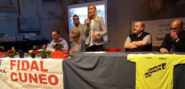 La Guida - A Cuneo la premiazione degli atleti Fidal