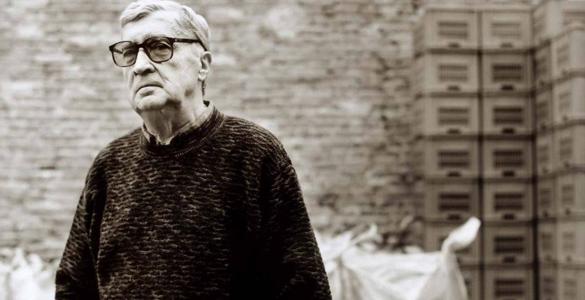 La Guida - Il mondo del vino piange Bruno Giacosa