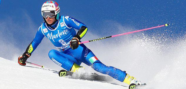 La Guida - Marta Bassino al 4° posto in Coppa del mondo