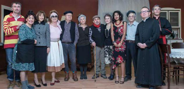 La Guida - Commedia dialettale a Morozzo