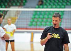 La Guida - Nuovo allenatore per le ragazze del volley