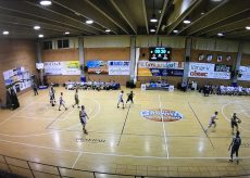 La Guida - Basket: la Vimark Cuneo è salva