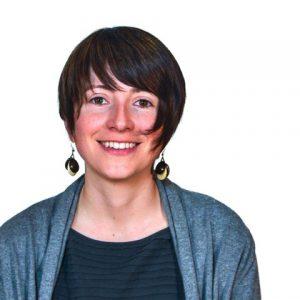 Anna Cattaneo candidata di Potere al Popolo