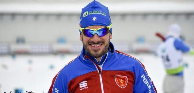 La Guida - Pietro Dutto e Ginevra Rocchia agli Europei di biathlon
