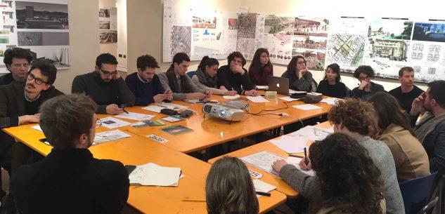La Guida - Progettisti e cittadini a confronto sul futuro di piazza d'Armi