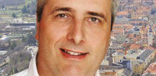 La Guida - Federico Borgna si ricandida a presidente della Provincia