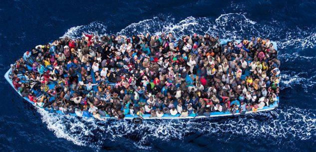 La Guida - Le cause delle migrazioni dai paesi africani