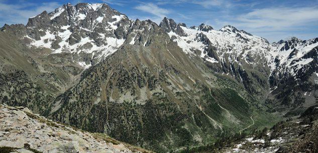 La Guida - L'Italia candida le Alpi del Mediterraneo a Patrimonio Mondiale dell'Unesco