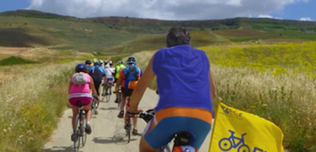 La Guida - Fiab Cuneo Bicingiro presenta le escursioni del 2018