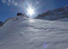 La Guida - Tre escursioni con le racchette da neve