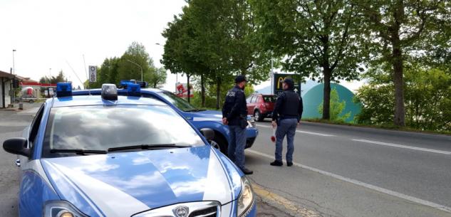 La Guida - Orari ridotti per gli uffici di Polizia Stradale