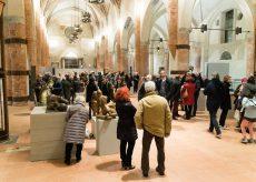 La Guida - La mostra di Unia in San Francesco