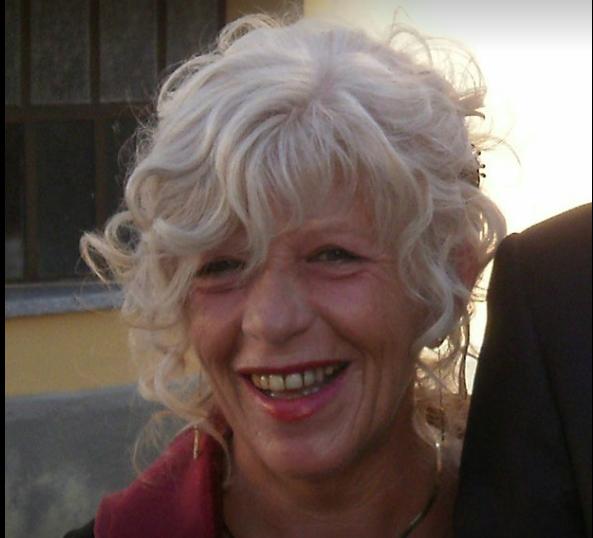 La professoressa Claudia Zucco