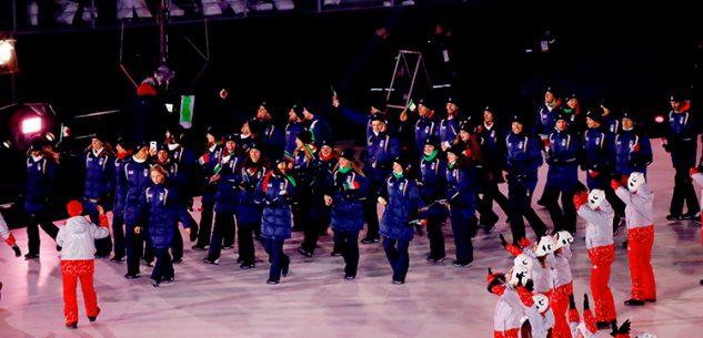 La Guida - Esordio alle Olimpiadi rinviato per Marta Bassino