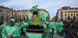 La Guida - Carnevale ragazzi, vincono San Rocco Castagnaretta e San Rocco Bernezzo