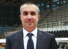 La Guida - Roberto Serniotti ritorna sulla panchina del Cuneo volley
