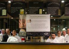 La Guida - Da Chiapella sono in partenza i nuovi corsi di cucina