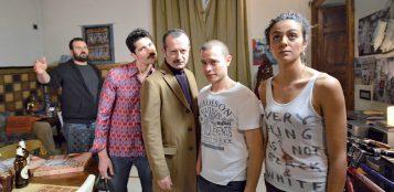La Guida - Il film con Papaleo girato a Cuneo uscirà al cinema ad aprile