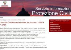 La Guida - Nuovo servizio di informazione della Protezione Civile ai cittadini