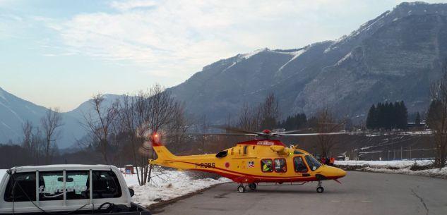 La Guida - Slavina sopra Entracque, morto un escursionista francese
