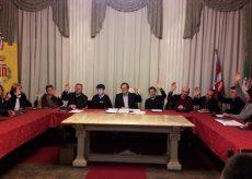 La Guida - Approvata all'unanimità la fusione tra Busca e Valmala