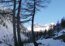 La Guida - Escursioni nelle valli Stura, Po e Roya