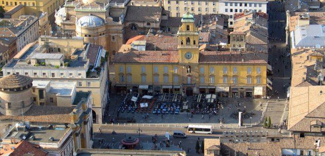 La Guida - Sarà Parma la capitale della cultura 2020