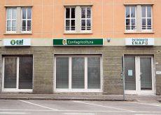 La Guida - Nuova sede di Confagricoltura a Mondovì